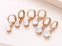 Logos-kristalyos-rozsa-arany-fulbevalo
