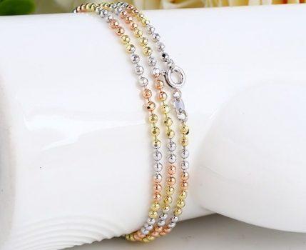 Egyedi-szinatmenetes-gyongyos-arany-ezust-nyaklanc