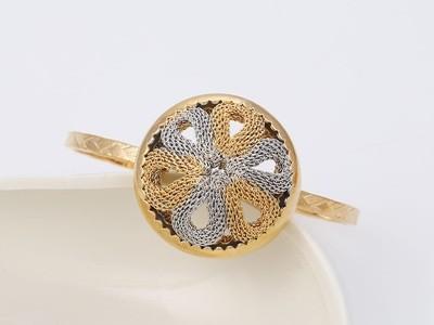 Extravagans-viragos-arany-ezust-karperec