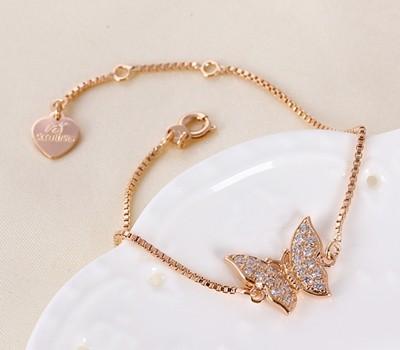 Strasszkoves-pillangos-rozsa-arany-karkoto