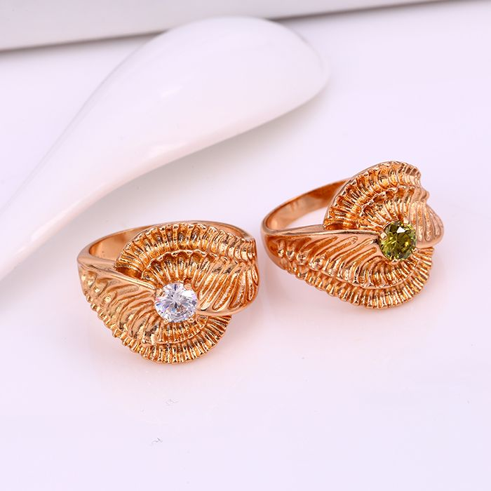 aranyozott gyűrű méret